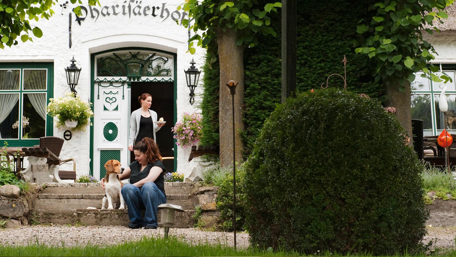 pharisaeerhof-nordstrand-service